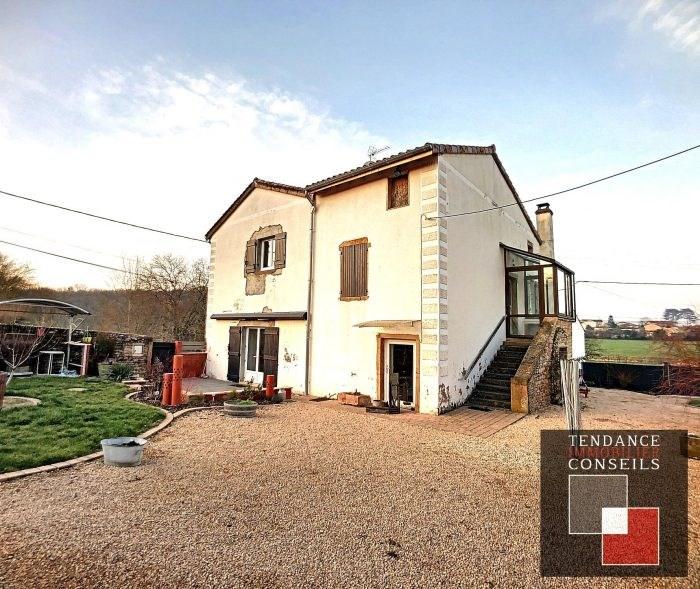 Vente maison / villa Mâcon 325000€ - Photo 12