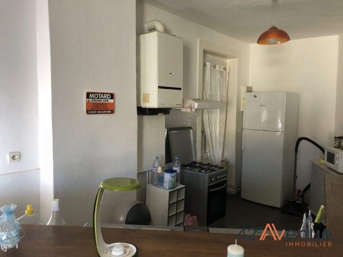 Investeringsproduct  flatgebouwen Fraisses 375000€ - Foto 2