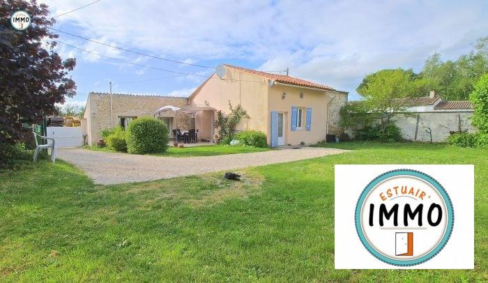 Sale house / villa Floirac 159000€ - Picture 1