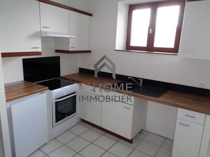Affitto appartamento Soultz-sous-forêts 740€ CC - Fotografia 4