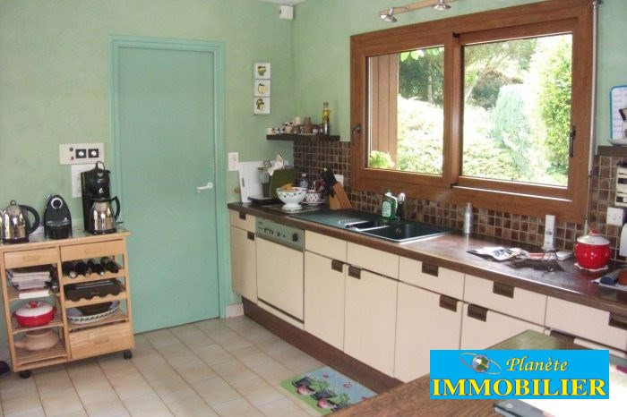 Vente maison / villa Pont croix 307 390€ - Photo 7