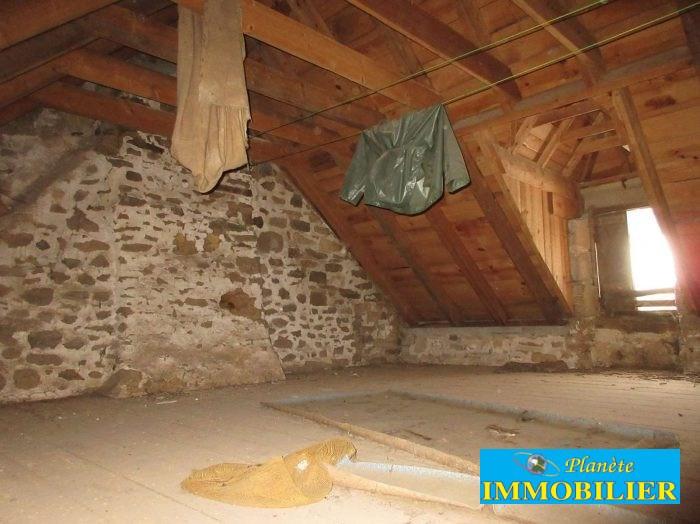 Sale house / villa Pont-croix 89250€ - Picture 9