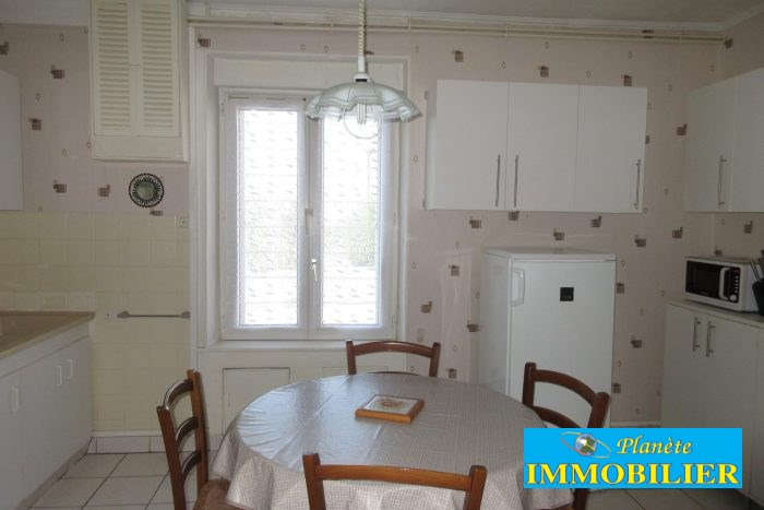 Sale house / villa Plouhinec 113 400€ - Picture 2