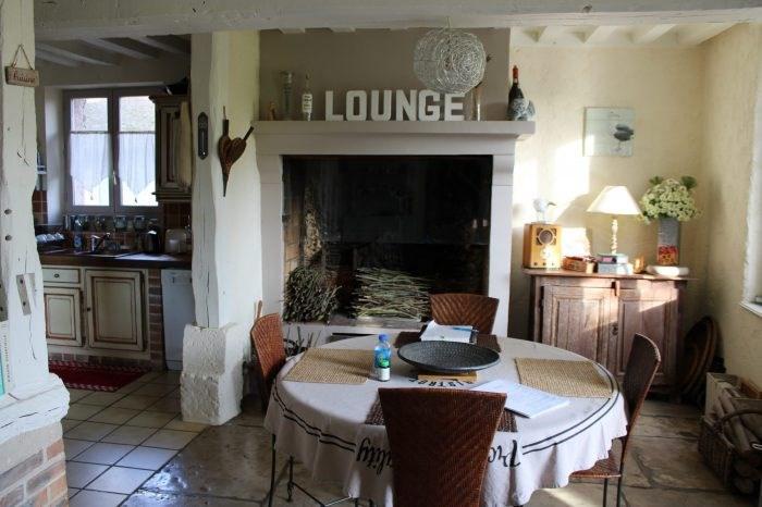 Sale house / villa Mézières-en-vexin 480000€ - Picture 3
