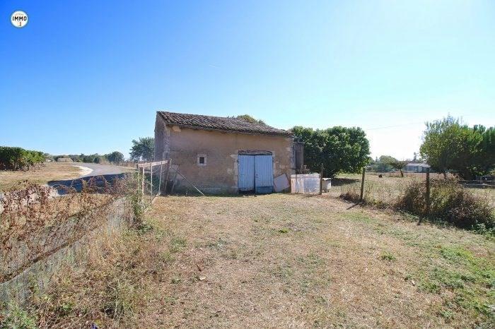 Vente maison / villa Lorignac 31000€ - Photo 3