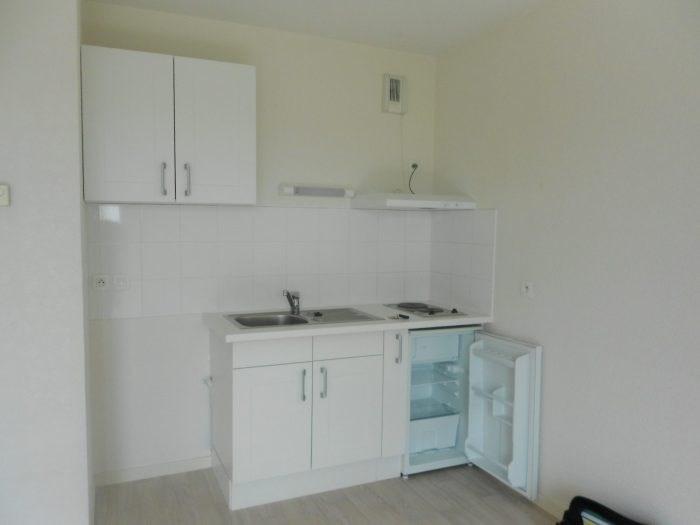 Rental apartment La roche-sur-yon 353€ CC - Picture 2