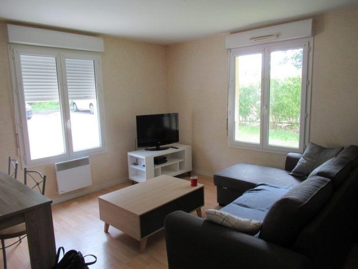 Investment property apartment La roche-sur-yon 89400€ - Picture 1