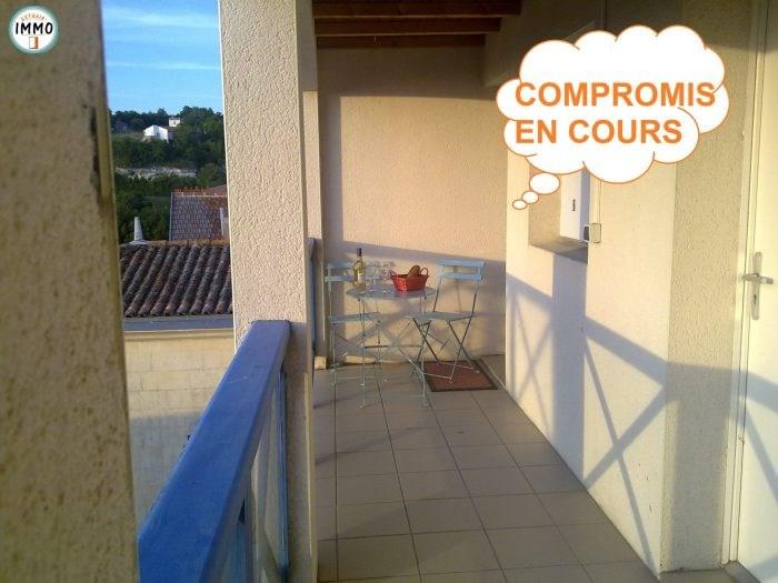 Sale apartment Mortagne-sur-gironde 88640€ - Picture 1
