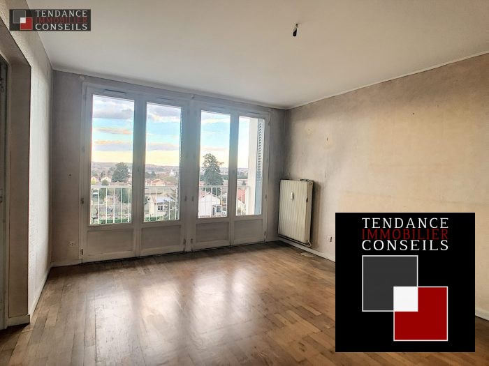 Vente appartement Arnas 95 000€ - Photo 1