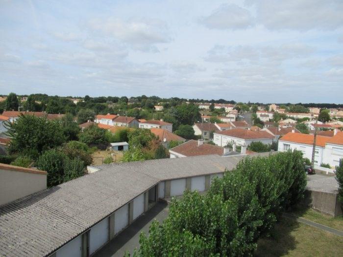 Sale apartment La roche-sur-yon 88400€ - Picture 1