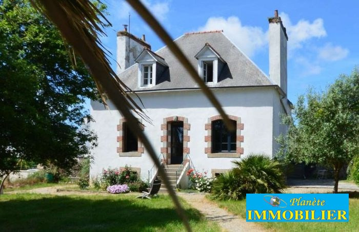 Sale house / villa Pont croix 229 240€ - Picture 1