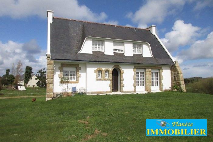 Vente maison / villa Beuzec-cap-sizun 187560€ - Photo 13