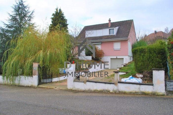 Venta  casa Weinbourg 176550€ - Fotografía 6