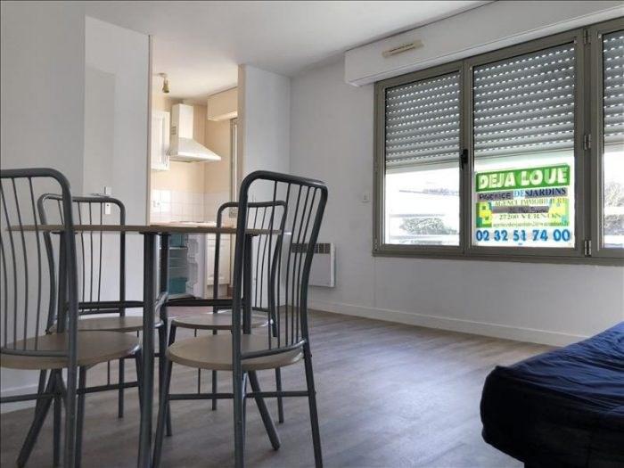 Sale apartment Vernon 76000€ - Picture 2