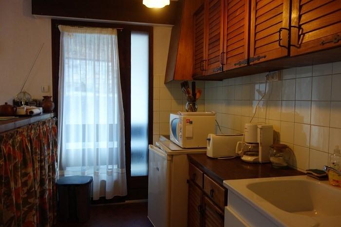 Vente appartement Les houches 166000€ - Photo 7