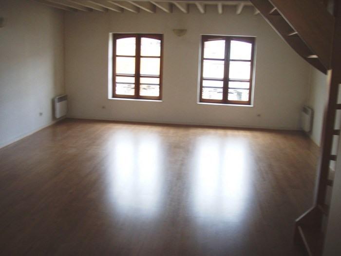 Alquiler  apartamento Honfleur 717€ CC - Fotografía 2