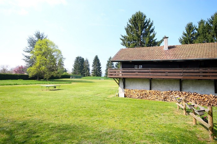 Vente de prestige maison / villa Arenthon 950000€ - Photo 15