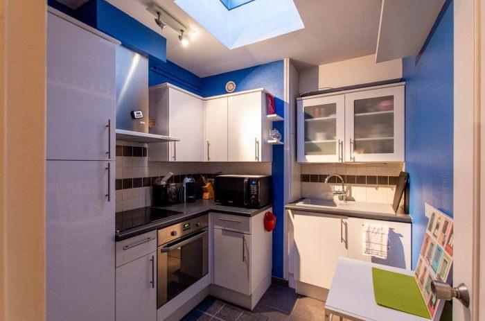 Vendita appartamento Metz 171700€ - Fotografia 4