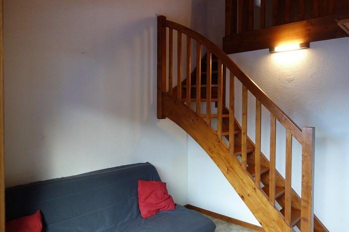 Vente appartement Les houches 248000€ - Photo 6