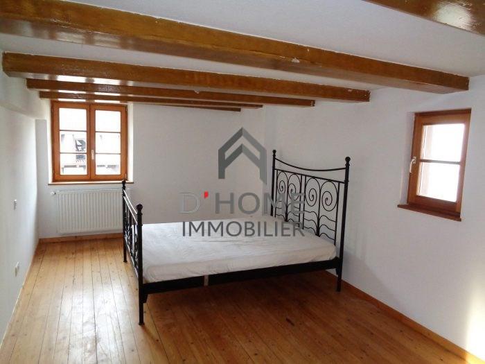 Verhuren  huis Hoerdt 1050€ CC - Foto 4
