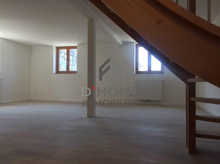 Vendita appartamento La wantzenau 380100€ - Fotografia 2