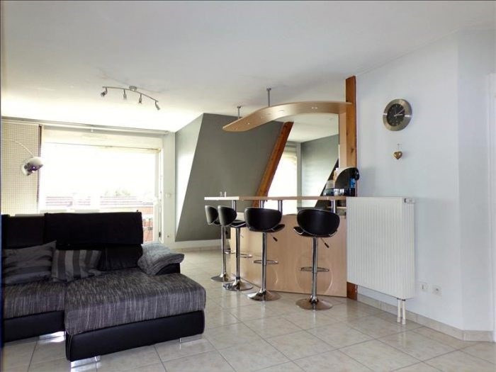 Vendita appartamento Schirrhoffen 189000€ - Fotografia 4