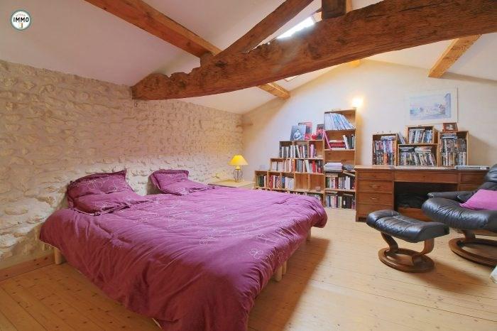 Deluxe sale house / villa Saint-dizant-du-gua 508800€ - Picture 16