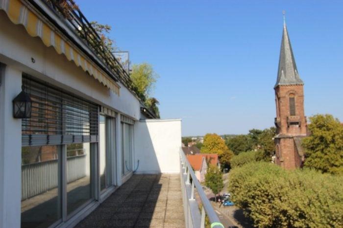 Deluxe sale apartment Strasbourg 579000€ - Picture 3