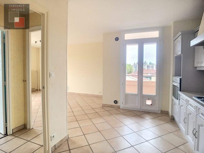 Vente appartement Villefranche sur saone 145000€ - Photo 3