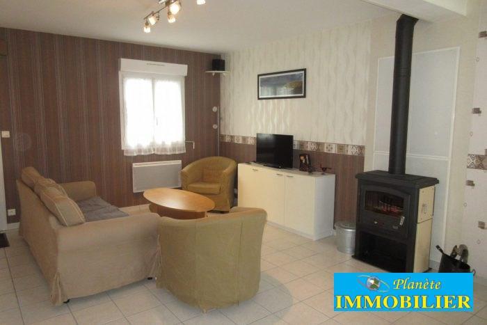 Sale house / villa Poullan-sur-mer 166720€ - Picture 5