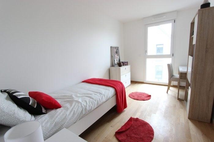 Sale apartment La wantzenau 298000€ - Picture 3