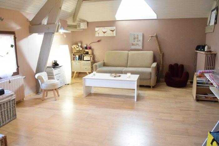 Sale apartment Bonnières-sur-seine 107000€ - Picture 1