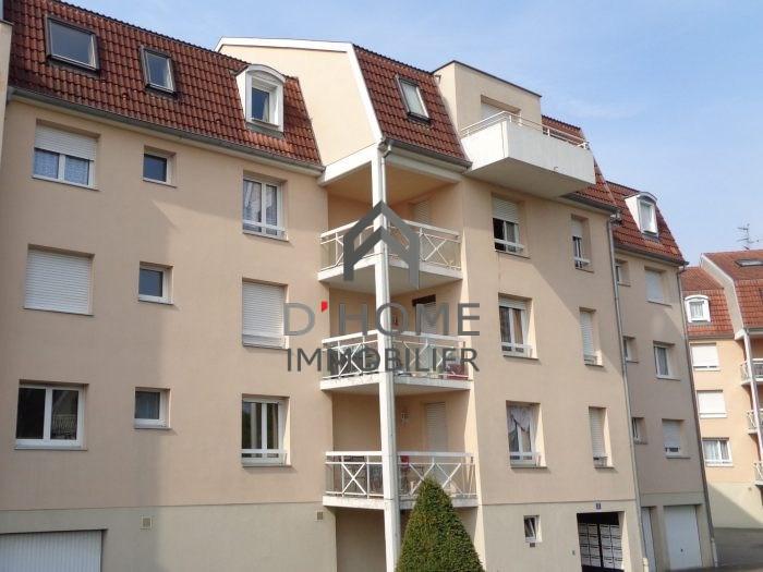 Verkauf wohnung Haguenau 172270€ - Fotografie 3
