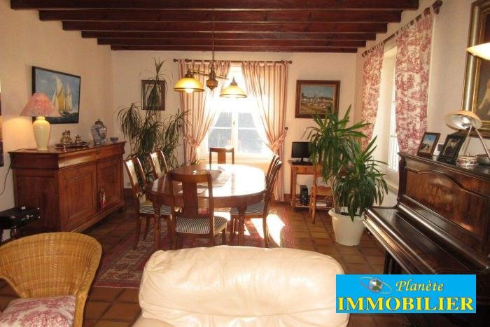 Sale house / villa Audierne 187560€ - Picture 2