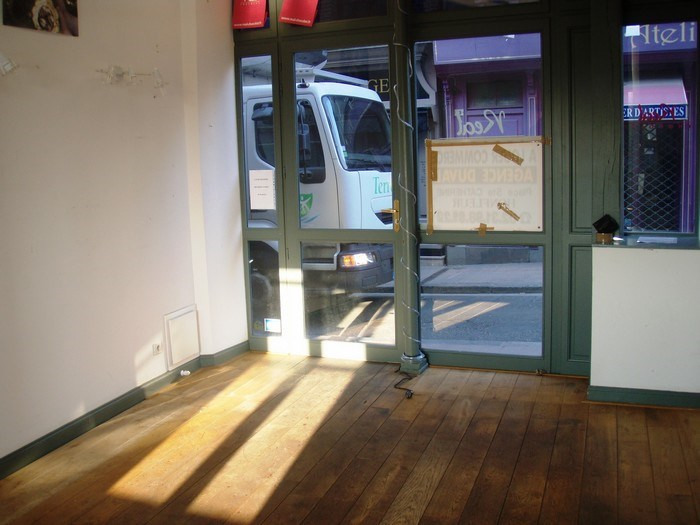 Alquiler  tienda Honfleur 2220€ HT/HC - Fotografía 3