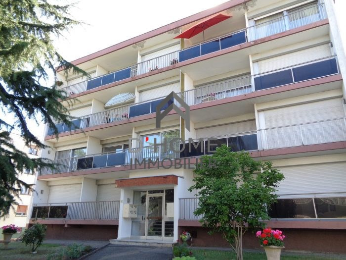 Vendita appartamento Bischwiller 171200€ - Fotografia 1
