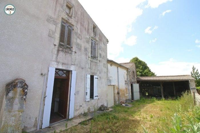 Sale house / villa Saint-dizant-du-bois 50000€ - Picture 2