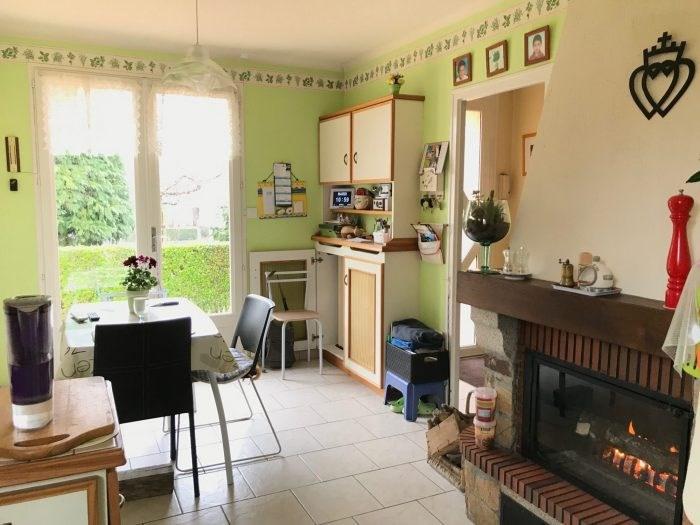 Sale house / villa Montaigu-vendée 206400€ - Picture 4