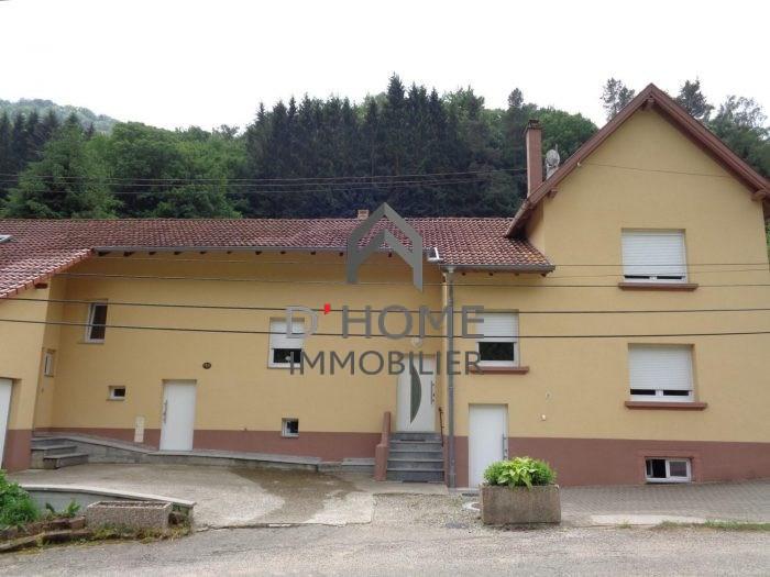 Venta  edificio Niederbronn-les-bains 349800€ - Fotografía 1