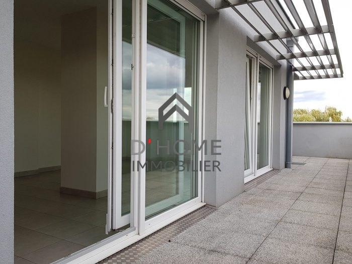 Immobile residenziali di prestigio appartamento Bischwiller 199000€ - Fotografia 4