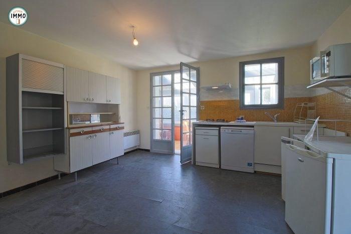 Vente maison / villa Saint-fort-sur-gironde 124660€ - Photo 3