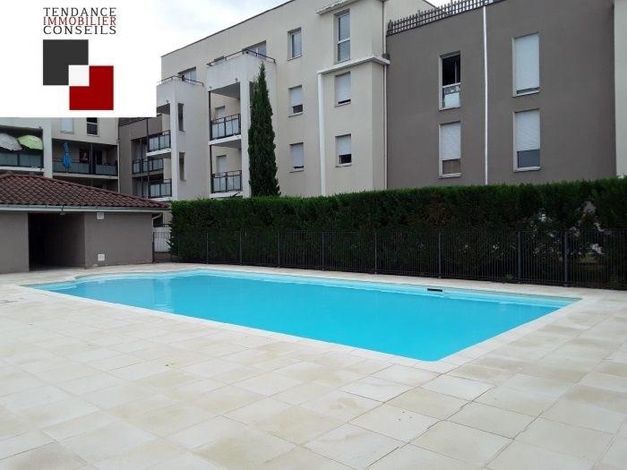 Vente appartement Villefranche-sur-saône 140000€ - Photo 2