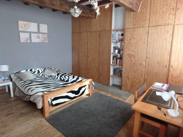 Viager maison / villa Charlas 65000€ - Photo 12