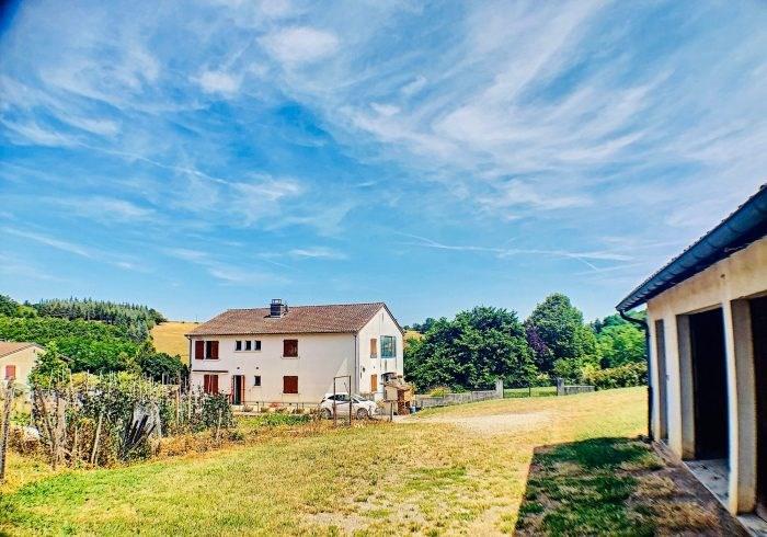 Vente maison / villa Hurigny 194000€ - Photo 4