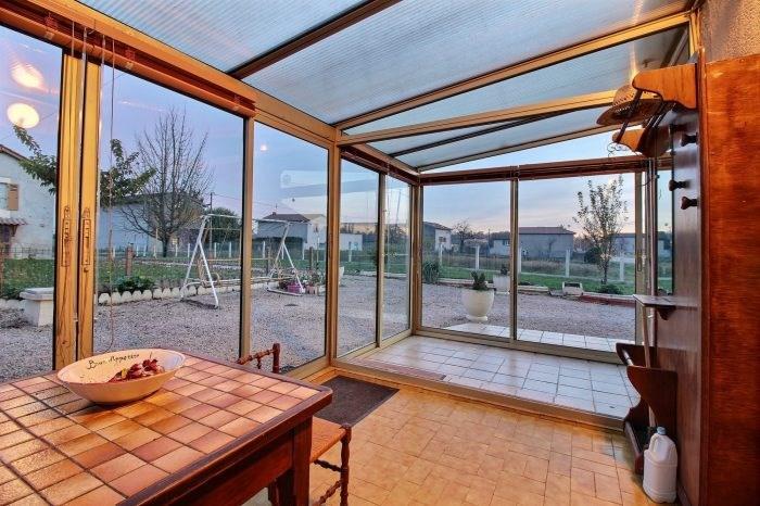 Vente maison / villa Saint-georges-de-reneins 211000€ - Photo 2
