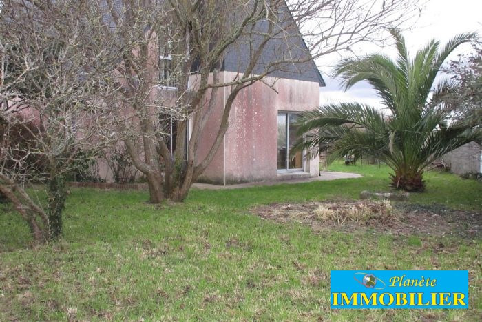 Sale house / villa Primelin 203190€ - Picture 11
