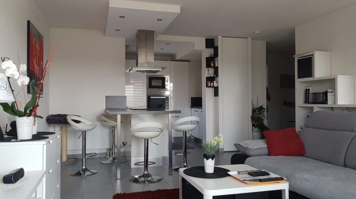 Vendita appartamento Bischwiller 163000€ - Fotografia 1