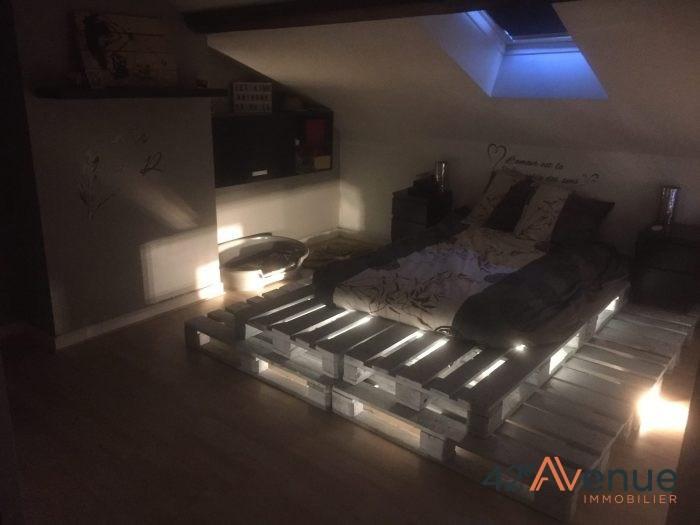 Investeringsproduct  flatgebouwen Fraisses 375000€ - Foto 10