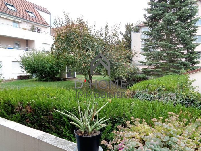 Producto de inversión  apartamento Haguenau 104000€ - Fotografía 1