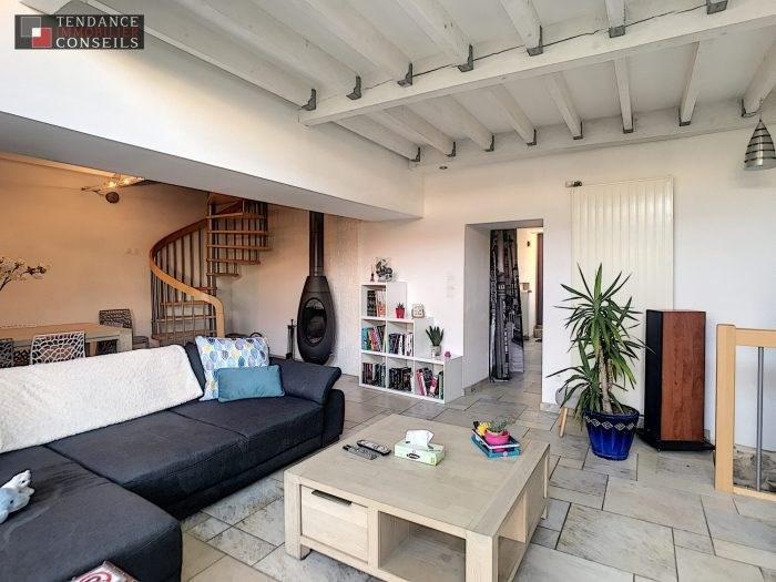 Vente maison / villa Arnas 269000€ - Photo 1
